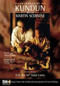In Search of Kundun with Martin Scorsese 海报