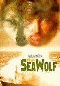 The Sea Wolf 海报