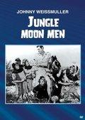 Jungle Moon Men 海报