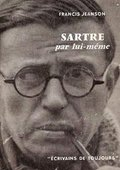 Sartre by Himself 海报