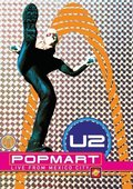 U2: PopMart Live from Mexico City 海报