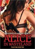 Alice in Wasteland 海报