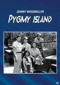 Jungle Jim in Pygmy Island 海报