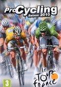 职业自行车队经理2010 海报