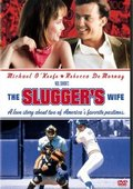 The Slugger's Wife 海报