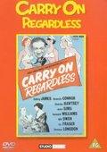 Carry on Regardless 海报