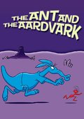 The Ant and the Aardvark 海报