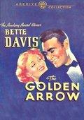 The Golden Arrow 海报