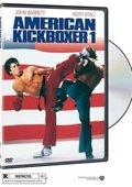American Kickboxer 海报