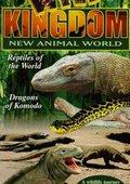 Wild Kingdom 海报