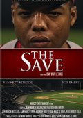 The Save 海报