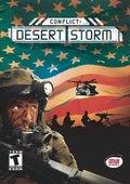 冲突:沙漠风暴