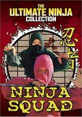The Ninja Squad 海报