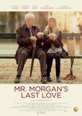 摩根先生最后的爱 海报