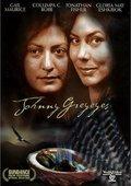 Johnny Greyeyes 海报