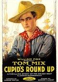 Cupid's Roundup 海报