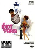 Un idiot à Paris 海报