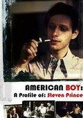 American Boy: A Profile of: Steven Prince 海报