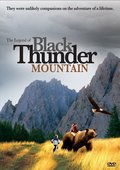 The Legend of Black Thunder Mountain 海报