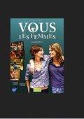 屌丝女士 法国版 第三季 海报