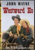Westward Ho 海报