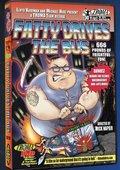 Fatty Drives the Bus 海报