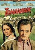 Tomahawk 海报