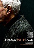 Fades with Age 海报