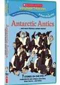 Antarctic Antics 海报