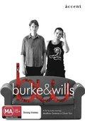 Burke & Wills 海报