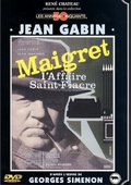 Maigret and the St. Fiacre Case 海报