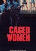 Caged Women 海报