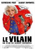 The Villain 海报