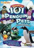 101宠物企鹅