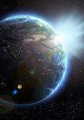60秒天文学历险记
