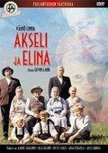Akseli ja Elina 海报