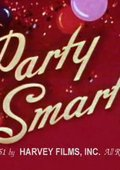 Party Smarty 海报