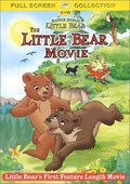 The Little Bear Movie 海报