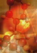 分子結構與統計力學