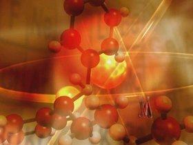 分子结构与统计力学海报