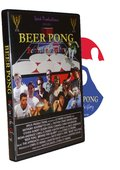 Beer Pong: Behind the Glory 海报