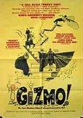 Gizmo! 海报