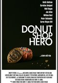 Donut Shop Hero 海报