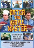 Enter the Grill Master 海报