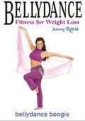 肚皮舞减肥系列教程
