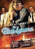 The Blue Iguana 海报