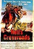Hell's Crossroads 海报