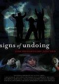 Signs of Undoing 海报
