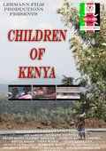 Children of Kenya 海报