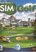 席德梅尔:模拟高尔夫球场 海报